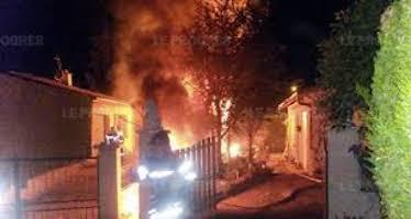 LINKY (Landis=Gyr) preuve explosive du risque d'incendie index-3