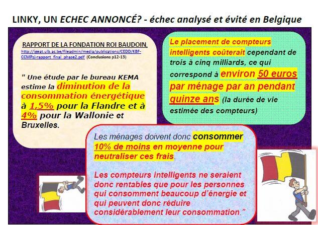 LINKY ECHEC ANNONCE analysé et évité en Belgique 12928334_1583547261957458_3802560186014062133_n