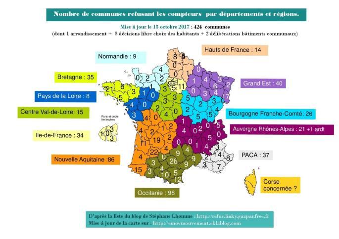 Carte de France de refus OCT 2017 22459113_734978440018885_7355870427950629859_o
