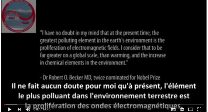 2017.11.23 Dr Becker pire pollution Ondes EM