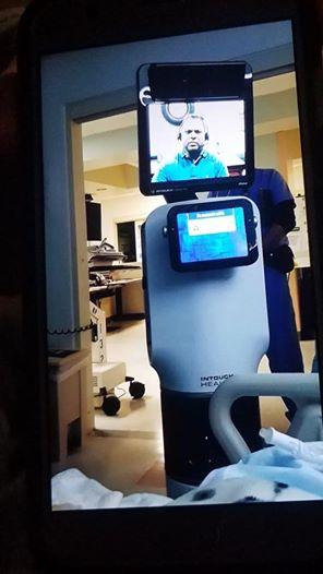 robot médecin 53423804_2798396766885258_1763934362568491008_n